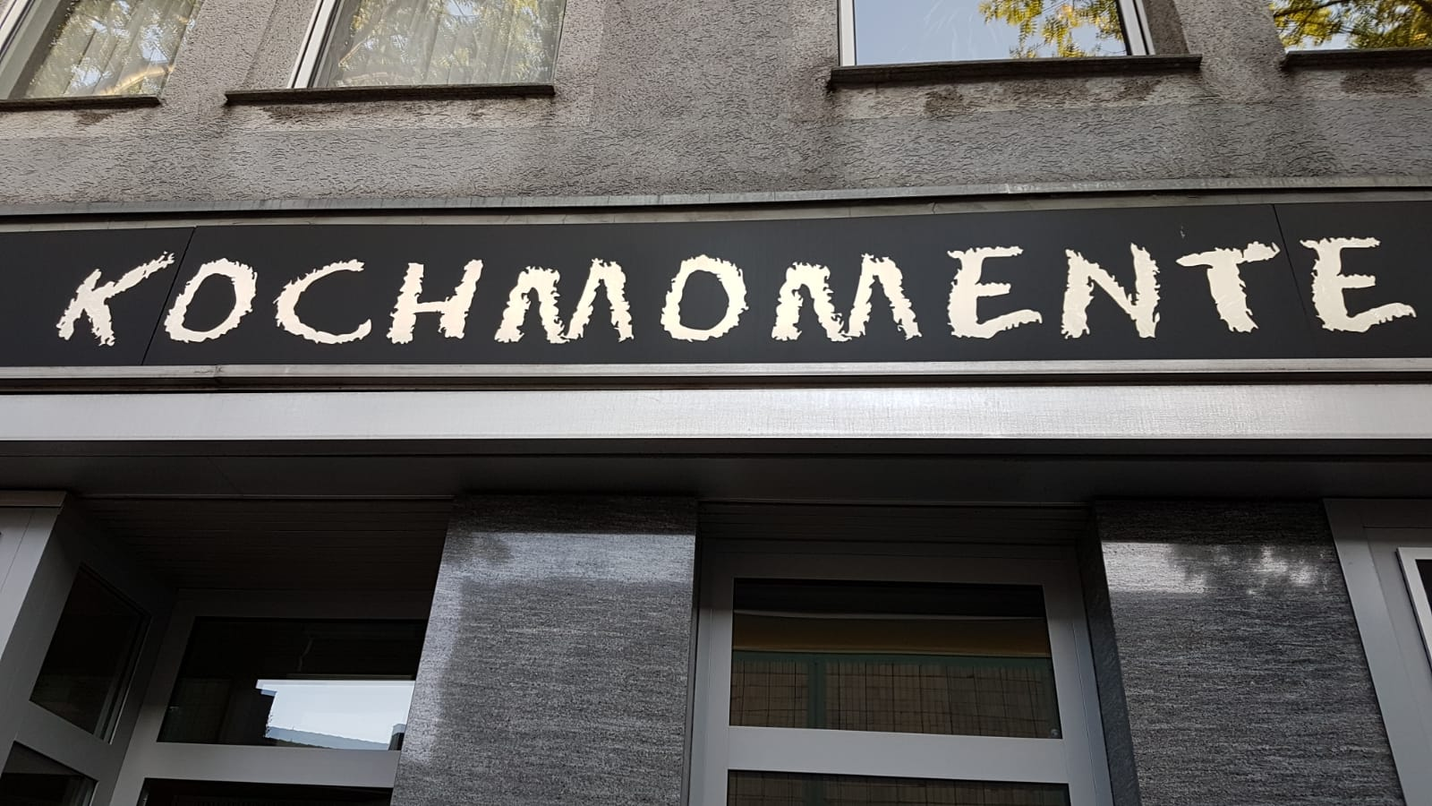 Kochmomente in Bochum